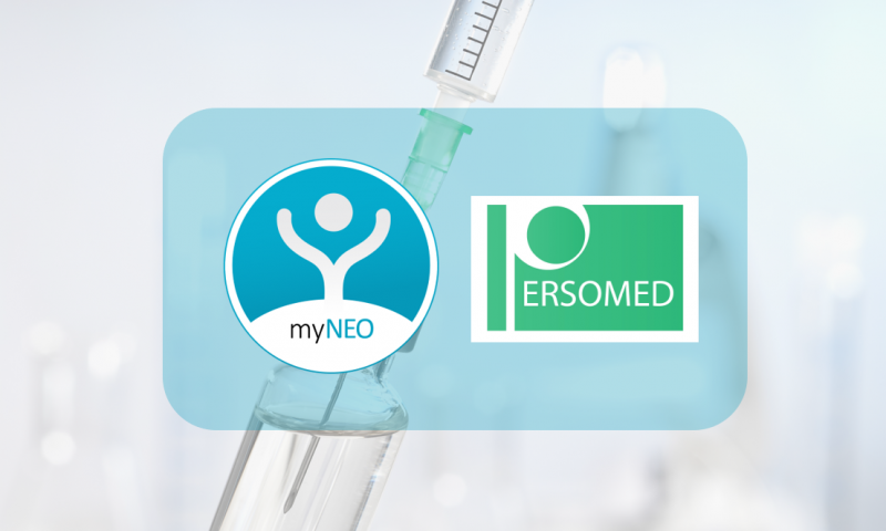 Myneo Continues Preparations For Clinical Trial Persomed Personalised Vaccine For Colorectal Cancer Patients Article Myneo Personalised Platform